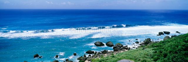 海辺の写真素材 [FYI03304181]