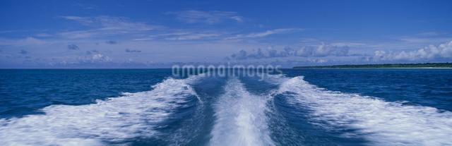 八重山の海の写真素材 [FYI03304190]