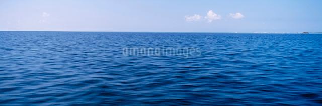八重山の海の写真素材 [FYI03304191]