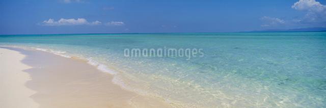 コンドイビーチの写真素材 [FYI03304216]
