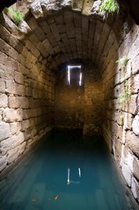 アルカサバ貯水池の写真素材 [FYI03306095]
