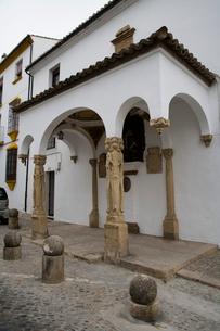テンプレーテ・デ・ロス・アホルカドスの写真素材 [FYI03306190]