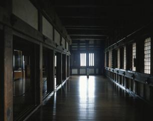姫路城の写真素材 [FYI03307083]