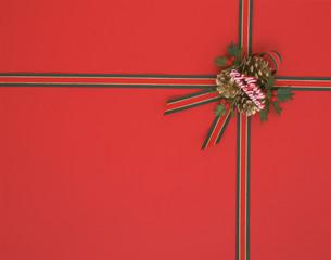 クリスマスのイメージの写真素材 [FYI03307174]