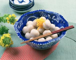 小芋の煮物の写真素材 [FYI03307204]