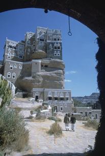 ロックパレス 岩の宮殿の写真素材 [FYI03312669]
