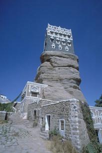 ロックパレス 岩の宮殿の写真素材 [FYI03312673]