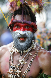 フィンチャヘン族 ゴロカショーの写真素材 [FYI03313146]