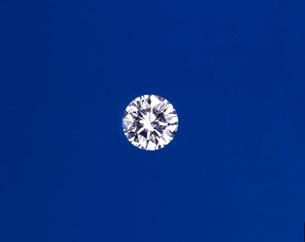 ダイヤモンドの写真素材 [FYI03315411]
