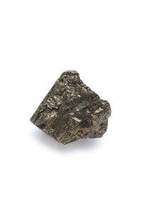 パイライト 原石の写真素材 [FYI03315471]