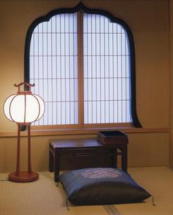旅館 湯田中温泉の写真素材 [FYI03315739]
