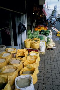 東門市場の写真素材 [FYI03316255]