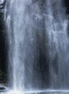 竜頭が滝の写真素材 [FYI03319563]