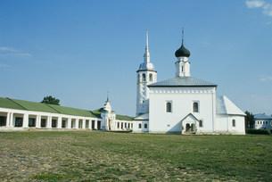 キリスト復活教会の写真素材 [FYI03329790]