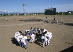 少年野球の写真素材 [FYI03334453]