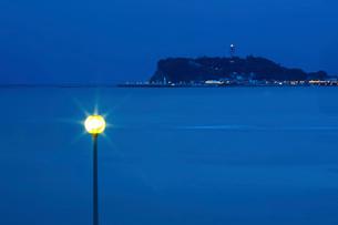 江の島の写真素材 [FYI03340076]