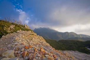 神戸山採石場の写真素材 [FYI03340821]