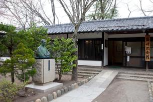 島崎藤村記念館の写真素材 [FYI03341289]