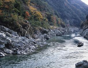 大歩危峡の写真素材 [FYI03341819]