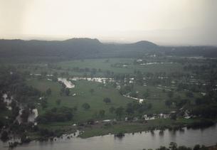 アムール川流域の湿原の写真素材 [FYI03344125]