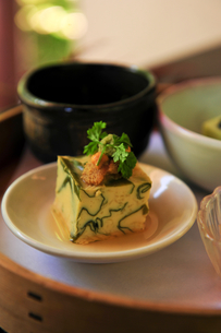 Japanese fine foodsの写真素材 [FYI03344152]