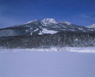 妙高山の写真素材 [FYI03344717]