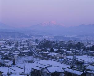 妙高山の写真素材 [FYI03344721]