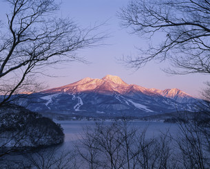妙高山の写真素材 [FYI03344725]