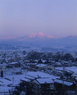 妙高山の写真素材 [FYI03344734]