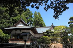 高千穂神社の写真素材 [FYI03345781]