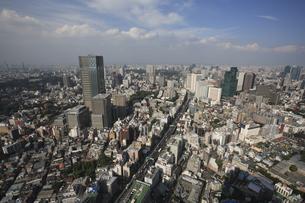 森タワー 東京ミッドタウンの写真素材 [FYI03346223]