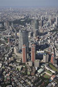 森タワー 東京ミッドタウンの写真素材 [FYI03346236]