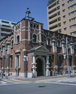 神戸市営地下鉄 港元町駅(旧第一銀行神戸支店)の写真素材 [FYI03346435]
