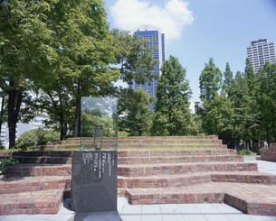 東遊園地 神戸市役所の写真素材 [FYI03346445]