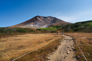 旭岳の写真素材 [FYI03346446]