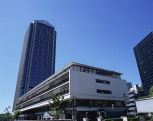 神戸市役所の写真素材 [FYI03346521]