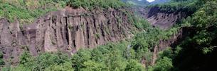 天軍岩の写真素材 [FYI03347310]