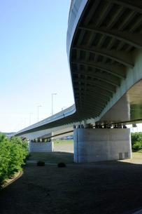 稲城大橋の写真素材 [FYI03348041]