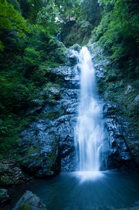 瀬戸の滝の写真素材 [FYI03348350]