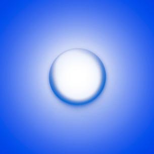 球体のイメージのイラスト素材 [FYI03354006]