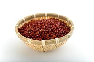 小豆の写真素材 [FYI03357115]