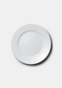 皿の写真素材 [FYI03361740]