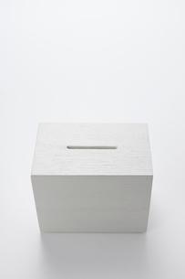 投票箱の写真素材 [FYI03361772]
