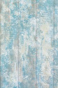 塗装したアンティークな木の壁の写真素材 [FYI03361850]