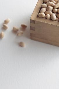 節分の豆の写真素材 [FYI03362269]