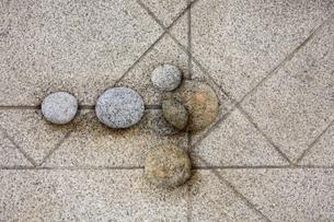 石の写真素材 [FYI03367914]