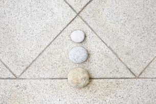石の写真素材 [FYI03367915]