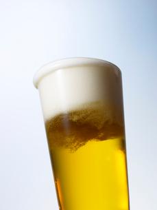 ビールの写真素材 [FYI03371341]