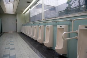 トイレの写真素材 [FYI03372857]