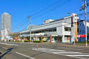 仙台北郵便局の写真素材 [FYI03375349]